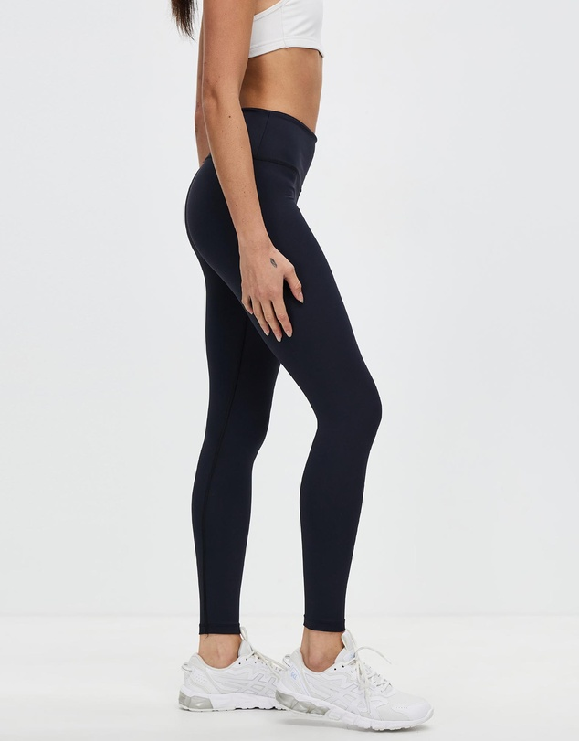Women Soft Touch Compression Full Tights