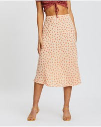 Lulu & Rose - Paz Midi Skirt
