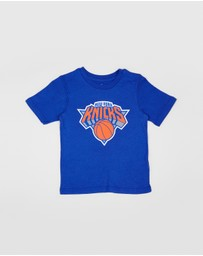 NBA Youth - Primary Logo SS Tee - Kids