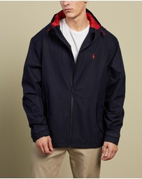 Polo Ralph Lauren - Portland Lined Jacket