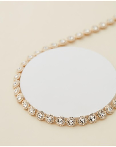 Swarovski - Angelic All-Around Necklace
