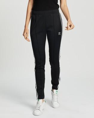 adidas Originals Primeblue SST Track Pants - Pants (Black)