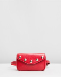 Dylan Kain - The Ruby Convertible Bag