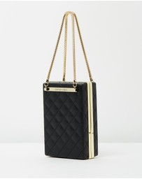 LOVE MOSCHINO - Rectangle Shoulder Bag