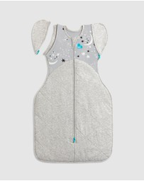 Love to Dream - SWADDLE UP™ Transition Bag Extra Warm 3.5 Tog
