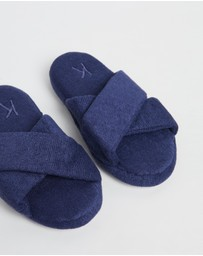 Cotton On Kids - Terry Slippers - Kids