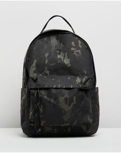 Herschel Studio Classic Extra-large Backpack Multicamo Black