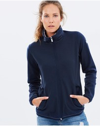 Helly Hansen - Naiad Fleece Jacket
