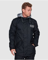 DC Shoes - Mens Union Snow Jacket