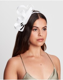Max Alexander - Wide Loops Racing Fascinator