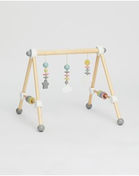 Cotton On Baby - Wooden Play Gym