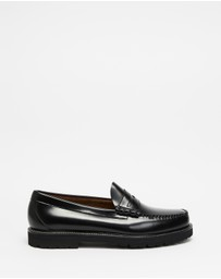 G. H. Bass & Co. - Weejun 90s Larson Penny Loafers