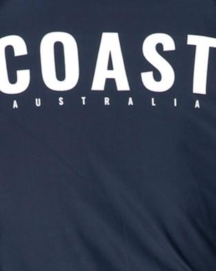Coast Clothing Solid Swim Briefs - Underwear & Socks (Navy)
