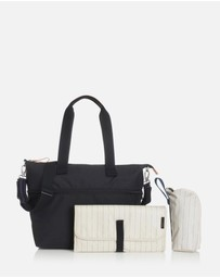 Storksak - Travel Expandable Tote
