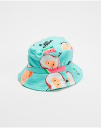 Bonds Baby - Bucket Hat - Babies