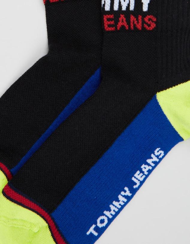 Women Quarter Socks 2-Pack