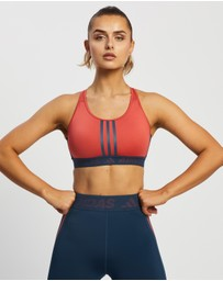 adidas Performance - Don't Rest 3-Stripes Bra