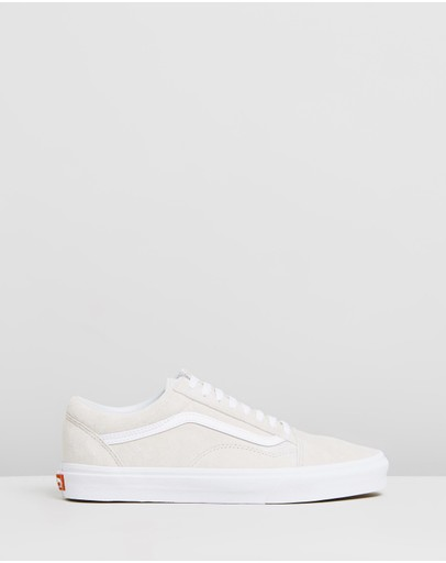 78378a9caf5f Leather Vans