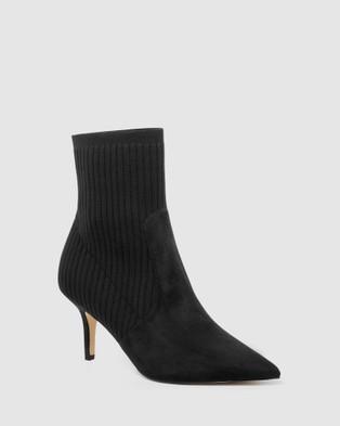 Nine West Abree - Boots (BLACK)