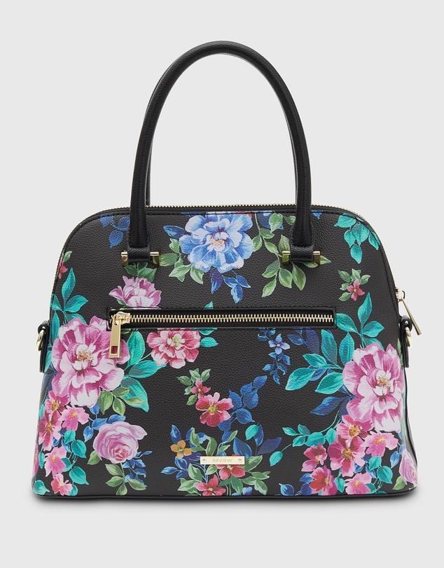 Women La Vie Est Belle Bag