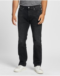 Abercrombie & Fitch - Straight Jeans