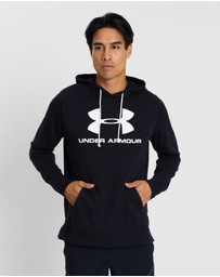 Under Armour - Sportstyle Terry Logo Hoodie