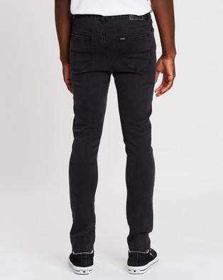 Riders by Lee R1 Skinny Jeans - Jeans (Edge Black)