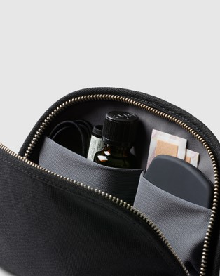 Bellroy Classic Pouch - Beauty (Black)