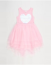 Cotton On Kids - Iris Dress Up Dress - Kids