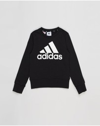 adidas Performance - Essentials Sweatshirt - Kids-Teens