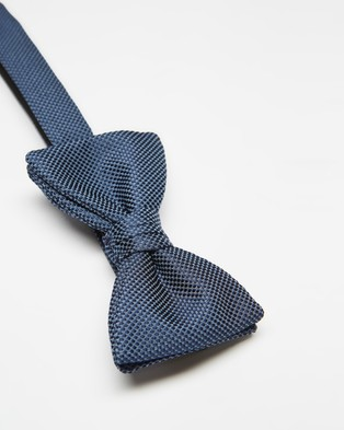 HUGO Dressy Bow Tie - Ties & Cufflinks (Light Pastel Blue)