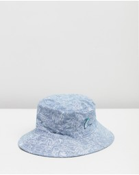 Under The Sea Bucket Hat - Baby