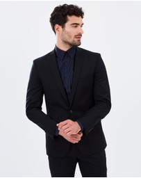 Ben Sherman - Camden Slim-Fit Suit Jacket