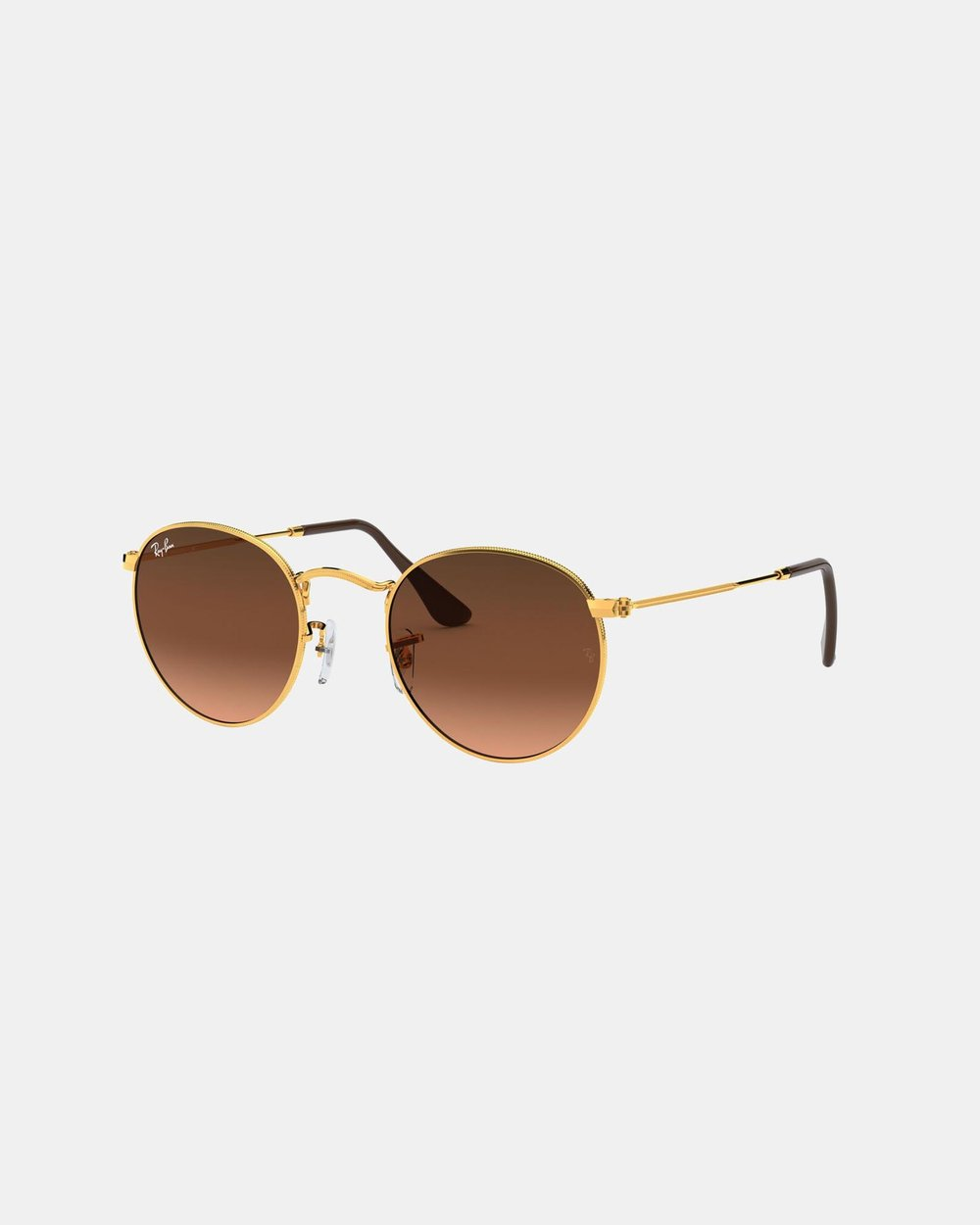 958c4fd88bc Round Metal Gradient by Ray-Ban Online