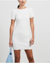Bec + Bridge - Deja Vu Mini Dress