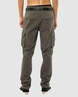 Rusty Manila Cargo Pant - Cargo Pants (COA)
