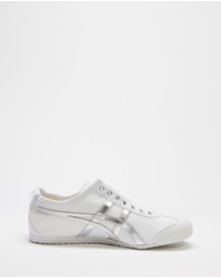 Onitsuka Tiger - Mexico 66 Slip-On - Women's