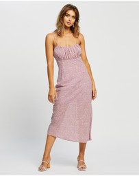 Savel - Linnea Midi Dress
