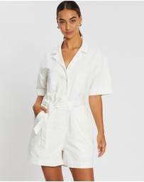 Assembly Label - Levy Playsuit