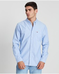 Tommy Jeans - Classics Oxford Shirt