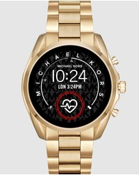 Michael Kors - Bradshaw 2 Women's Digital Watch