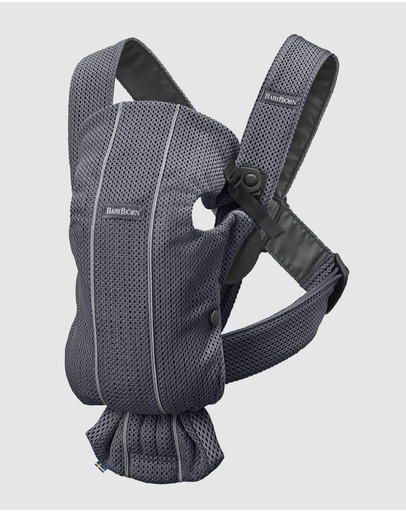 BabyBjorn - Baby Carrier Mini