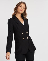 SPURR - Double Breasted Blazer