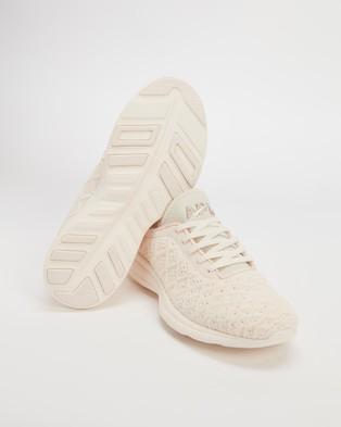 APL - TechLoom Phantom Women's Performance Shoes (Magenta)