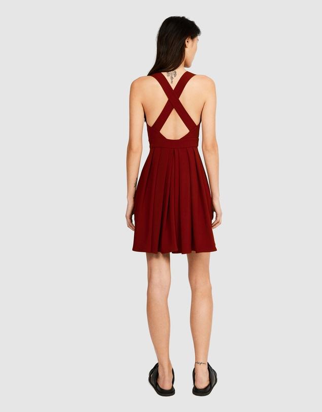Women Rencontre Dress