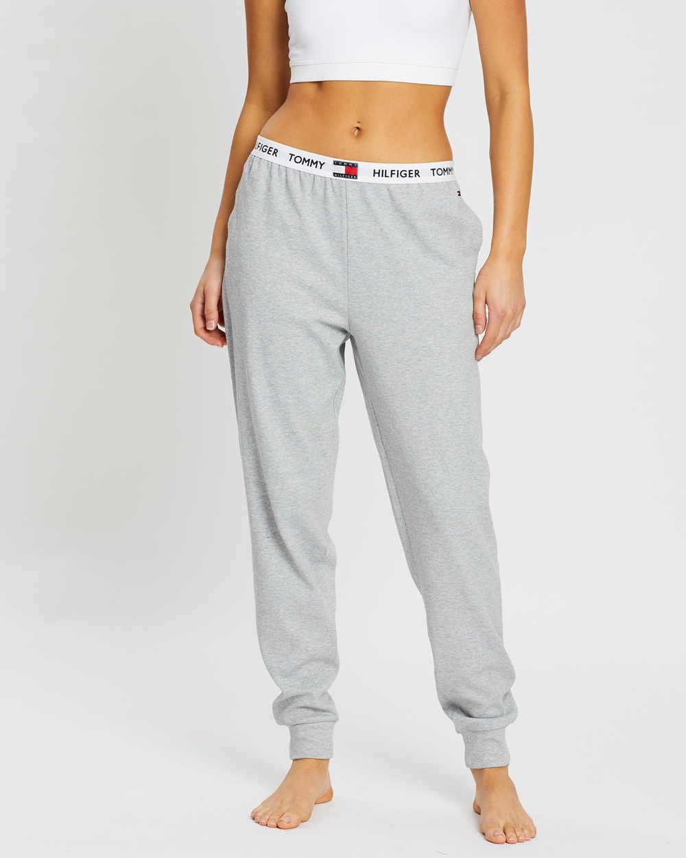 Tommy 85 Pants - Sleepwear