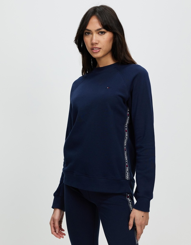 Tommy Hilfiger - Athletic Nostalgia Sweatshirt