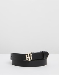 Tommy Hilfiger - 2.5 Interlock Belt