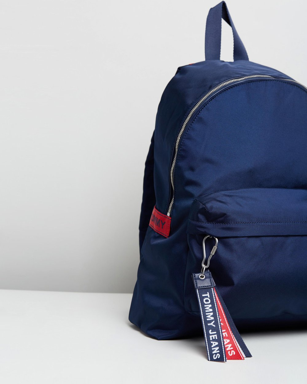 f6c4c37735d TJU Logo Tape Backpack by Tommy Jeans Online   THE ICONIC   Australia