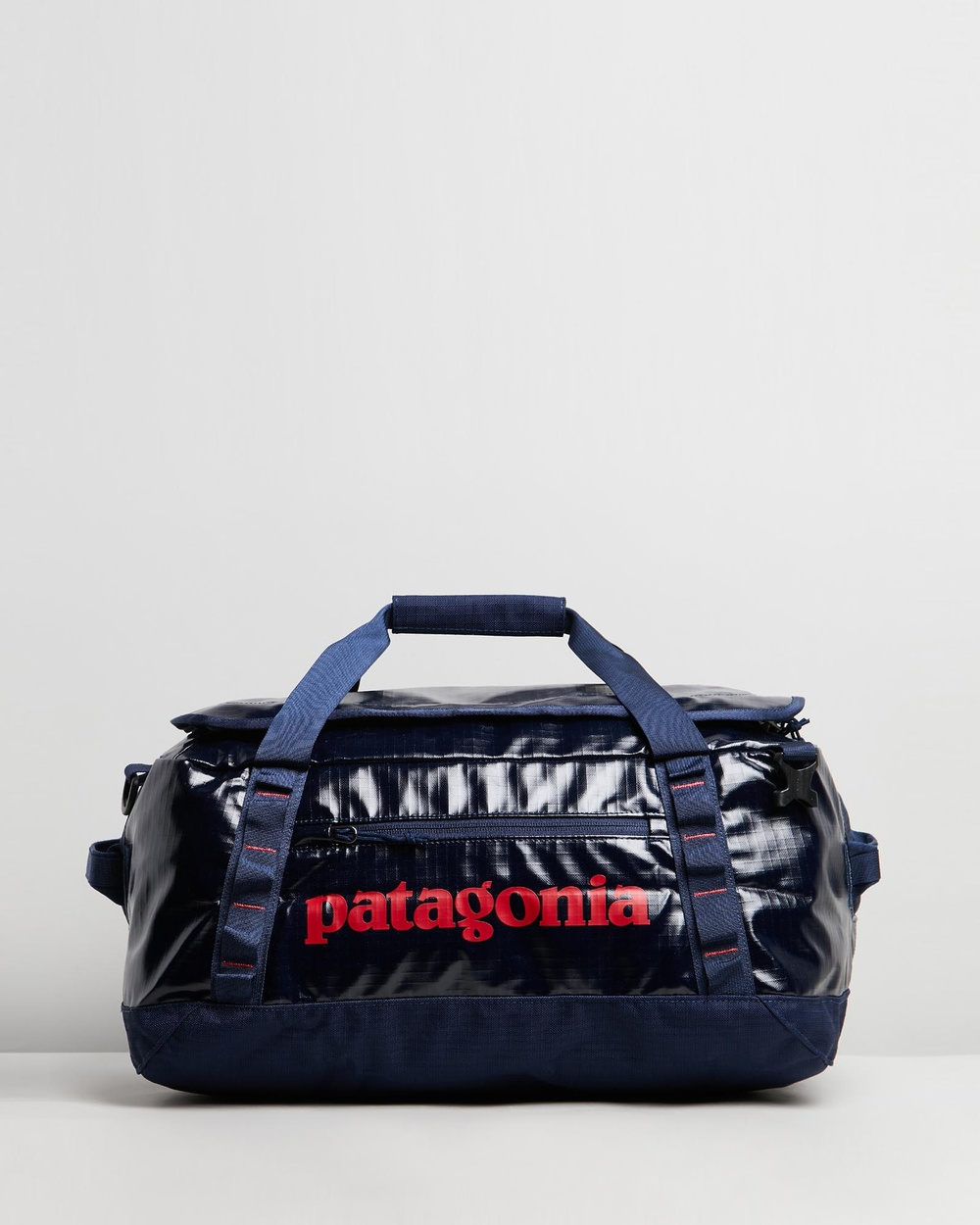 Patagonia Black Hole Duffel 40L Outdoors Classic Navy